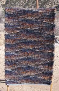 Wool shag, Steel Horizons