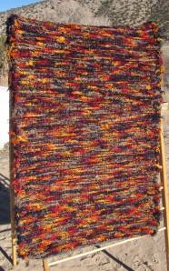 Wool Shag, Embers