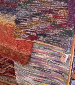 Rag Rugs by Woven Hearth